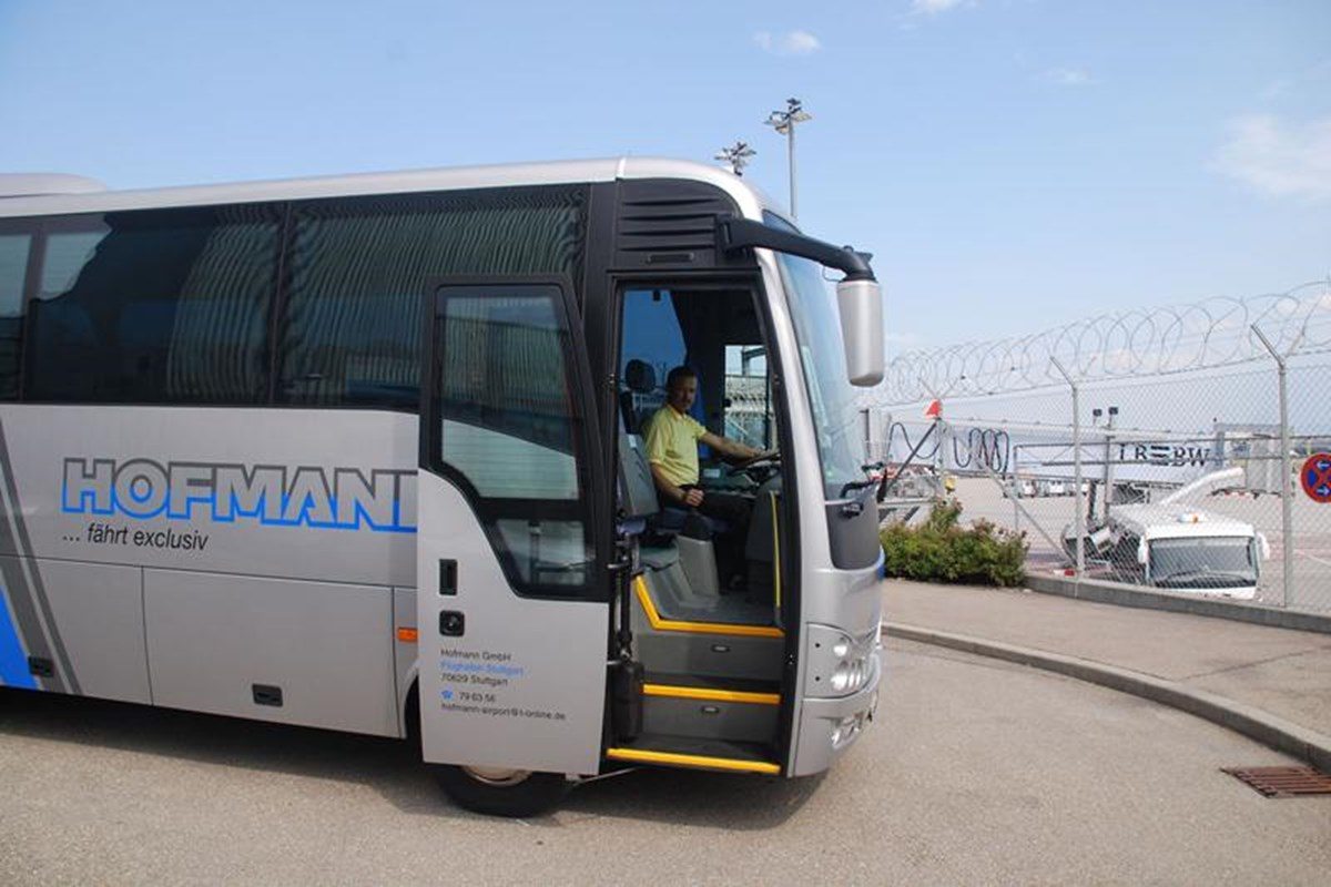 Bus, Taxi and Shuttle Service