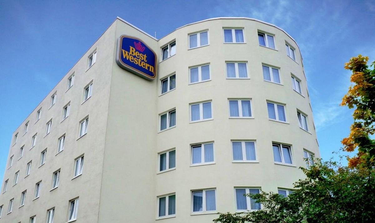 Plazahotel Stuttgart